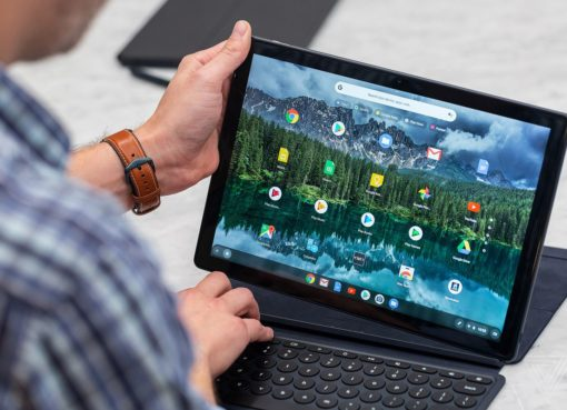 Google's Pixel Slate Is Coming to Town